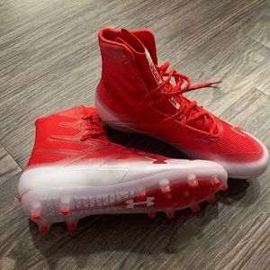 UNDER ARMOUR HIGHLIGHT MC LACEUP SHOES